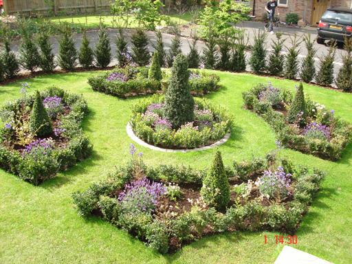 Landscape Gardening Warwickshire, Landscape Design ...