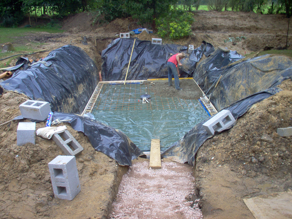 Natural Swimming Pools On Pinterest Natural Pools