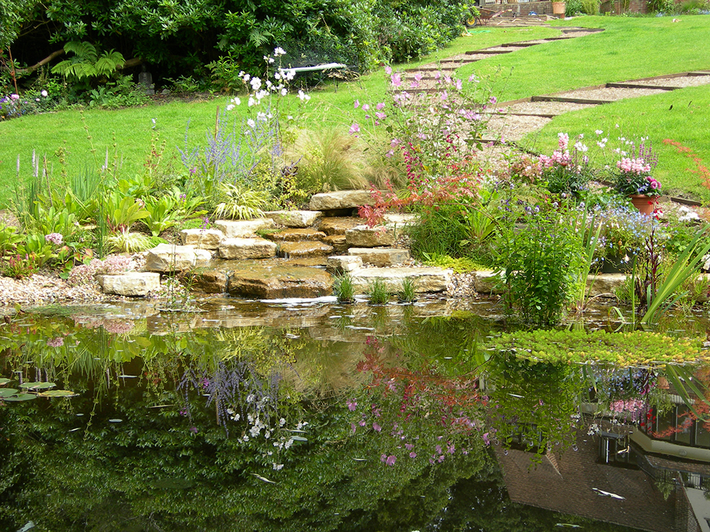 Ponds & Water Feature Portfolio